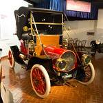 1907 Franklin Type D Runabout thumbnail