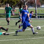 Petone FC v Palmerston 10