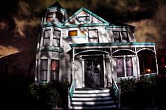 HHN25_041 (allen ramlow) Tags: halloween night dark scary sony haunted 25 horror nights scare a6000 sel20f28 hhn25