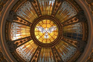 Berliner Dom: Kuppel