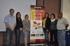 Seed Alliance Team