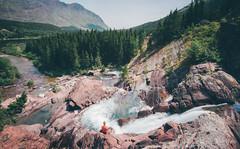 Many Glacier