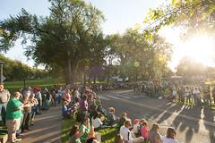Homecoming at Colorado State University (ColoradoStateUniversity) Tags: events parade homecoming alumni
