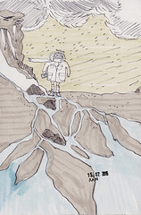 hirdteiknarislands04 (ranflygenring1) Tags: illustration iceland drawing illustrations nordic scandinavia reykjavk ran rn flygenring rnflygenring ranflygenring icelandicillustrator flygering icelandicillustrators nordicillustrators