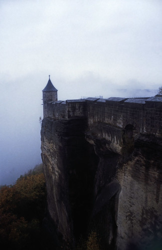 "Elbsandsteingebirge (209) Festung Königstein • <a style=""font-size:0.8em;"" href=""http://www.flickr.com/photos/69570948@N04/22095645554/"" target=""_blank"">View on Flickr</a>"