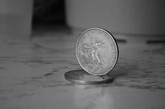 Silver Coin, XIX Olympic Games, México, 1968