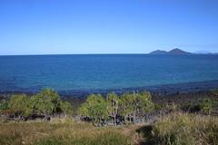 Clump Point (5) Dunk Island (sixdos) Tags: sea sky canon landscape queensland vegetation foreshore missionbeach tropicalnorthqueensland farnorthqueensland nativegrasslands dunkisland canoneos7dmarkii clumppoint missionbreaze