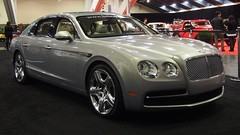 2015 Bentley Flying Spur V12 2 (Jack Snell - Thanks for over 26 Million Views) Tags: sf auto show ca wallpaper cars wall vintage paper spur flying san francisco center international collectible moscone bentley v12 57th 2015 excotic jacksnell707 jacksnell
