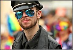 IMG_8550B LAS GAFAS, EL PASO CEBRA Y YO. (ACCITANO) Tags: gay pride parade alicante disfraces benidorm gays lesbianas trajes levante 2015 transexuales