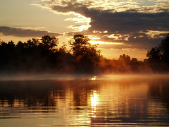 Lithuania Lakes