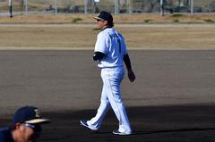 DSC_1732 (yuzuko_ko) Tags: オリックス・バファローズ 中島裕之 2015オリ宮崎キャンプ 20150214オリ宮崎キャンプ