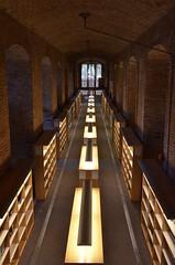 Universitat Pompeu Fabra (heraldeixample) Tags: barcelona españa spain library bcn catalonia biblioteca catalunya cataluña ciutadella catalogna espanya catalogne upf torredelesaigües universitatpompeufabra albertdelahoz heraldeixample