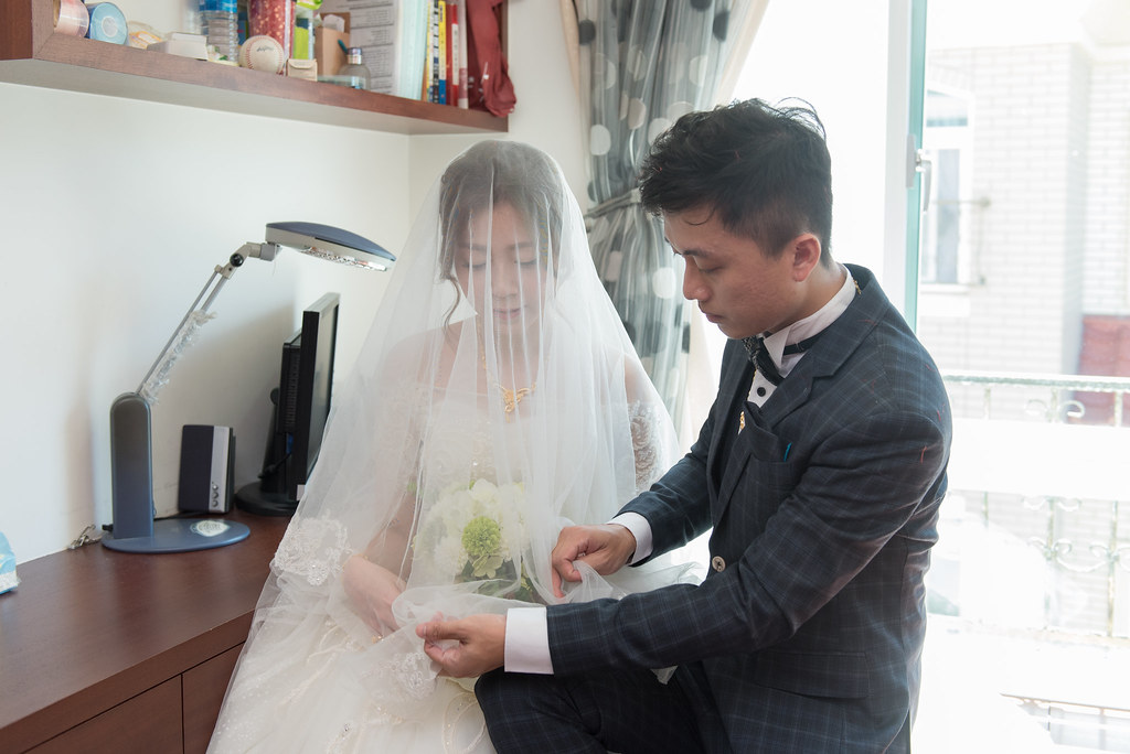 婚禮記錄世強與在田-161