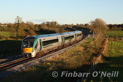 Oola (finnyus) Tags: movember oola intercity icr 22060 intercityrailcar
