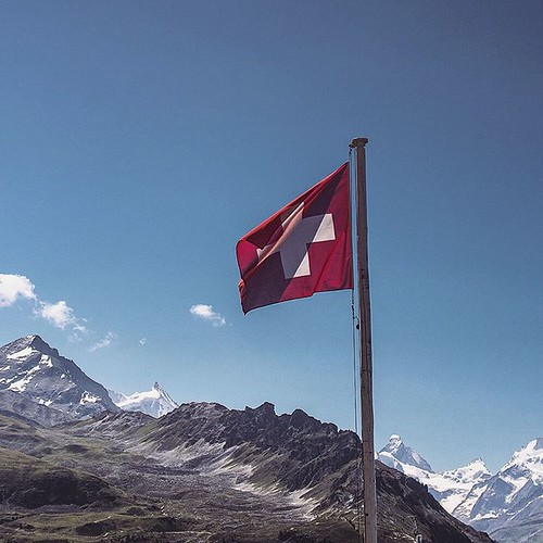 Swiss & View