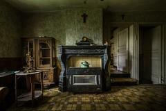 Home sweet home (kiekmal) Tags: abandoned decay urbex