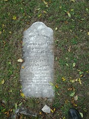 St Pauls Lutheran Cemetary and Mayer Bros Cider Mill Oct 2015 (ianulimac) Tags: county old autumn ny history fall mill apple cemetery st barn paul buffalo walk graves german doughnut settlers erie tombstones pumkin cide westernny westseneca mayerbros