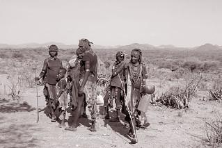 Hamer - Omo Valley Ethiopie