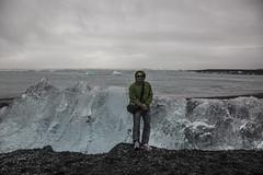 Jkulsrln (elparison) Tags: wild ice iceland lagoon iceberg laguna jkulsrln ghiaccio islanda