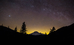 Mountain Silhouette (craig.goodwin99) Tags: