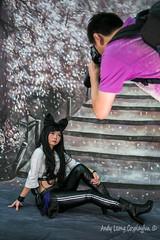 At AFA 2015 - Singapore (Pic_Joy) Tags: anime lady youth costume singapore asia comic cosplay character manga makeup hobby teen teenager leisure  cosplayer  afa               animefestivalasia