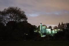 (a.cadore) Tags: nyc newyorkcity color night zeiss landscape centralpark uptown fujifilm belvederecastle sanremo xt1 biogont2828 zeissbiogon28mmf28 fujifilmxt1