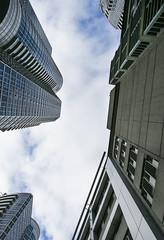 Toronto Skys (a56jewell) Tags: winter sky toronto buildings tall a56jewell novfall