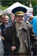 2015-06-07-BRIGHOUSE, Forties Weekend-19531 (hpic_barmyarmy) Tags: 1940s forties reenactment 40s fortiesweekend brighouse1940s brighousefortiesweekend