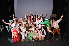 Peter Pan ALL SAINTS 071