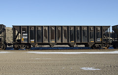 BGSX122512_FisherMT_01_web (fullreversal) Tags: mt fisher hopper bnsf clinchfield 122512 bgsx circlesub