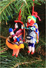 Peru (Mabacam) Tags: decorations souvenirs countries ornaments christmastreedecorations treedecorations
