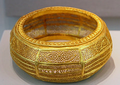 Asyut bracelet (f_snarfel) Tags: museumsinsel altesmuseumberlin asyut assiut asyout antikensammlungberlin staatlichemuseenberlin assiutbracelet asyutbracelet