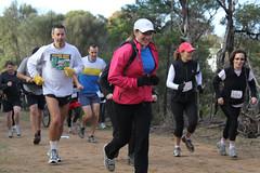 20100725_092020_331 (Steven Taylor (Aust)) Tags: sport start running 340 1541 30km coolrunner 15km 1506 youyangs5050
