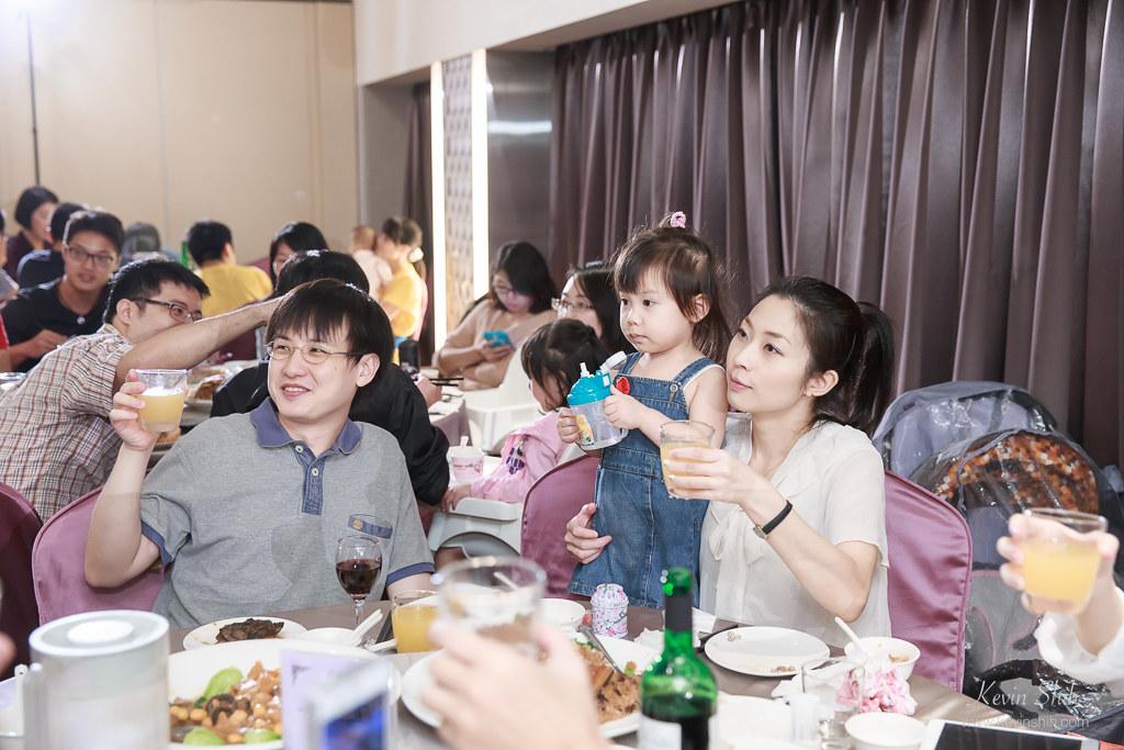 晶宴府中館婚宴拍攝_37