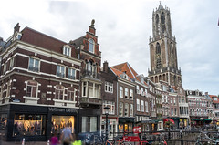 Utrecht - 8 september 2016 (68) (Anna-Maria Giannattasio) Tags: domtoren
