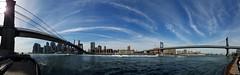Brooklyn to Manhattan (DMCleveland) Tags: brooklynbridge manhattanbridge city urban cityscape newyorkcity roccotaco