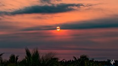 Sun and clouds (rpphotos) Tags: sunset sigma1770mmf28 cloudscape