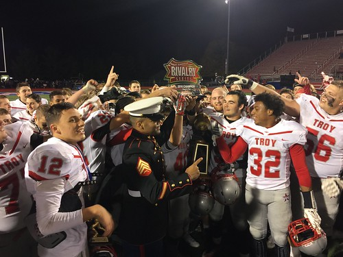 """Troy vs Piqua 10.28.2016 • <a style=""""font-size:0.8em;"""" href=""""http://www.flickr.com/photos/134567481@N04/29997656283/"""" target=""""_blank"""">View on Flickr</a>"""