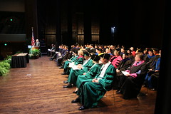 Photo representing MSU Investiture, October 2016