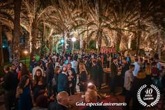 Gala 40 Aniversario Lozano en el Hotel Milenio de Elche (Lozano Repostera Artesanal) Tags: elche elx alicante lozano repostera bollera eventos galas cena hotelmilenio 40aniversario aniversario cumpleaos