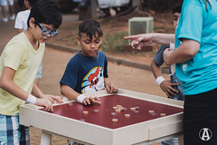 Dia das Crianas (Unasp - EC) Tags: crianas festa cosmpolis ao marketing unasp unaspec diverso parques futebol humano sade esporte jogos tabuleiro faculdade ensino medio