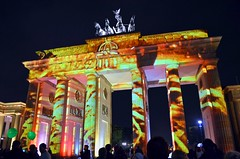 Berlin, Festival of Lights (Tobi_2008) Tags: berlin brandenburgertor brandenburggate festival lights deutschland germany allemagne germania