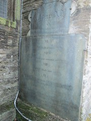 Liskeard 10 commandments St Martin's (Bridgemarker Tim) Tags: liskeard cornwall pl18
