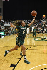 2016 Basketball Madness, 10/20, Chris Crews, DSC_9159 (Niner Times) Tags: 49ers basketball cusa charlotte d1 mens ncaa unc uncc womens ninermedia
