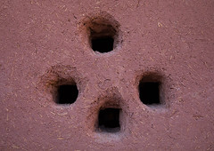 Ventilation holes in the wall of a traditional house, Natanz county, Abyaneh, Iran (Eric Lafforgue) Tags: 0people abyaneh aeration ancient architecture colorimage cooling cultures day heritagebuilding horizontal house iran iranian middleeast natanzcounty nopeople nobody outdoors persia persian traditional traditionalhouse ventilation window ir