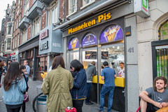MannekenPis001 (Josh Pao) Tags: mannekenpis   amsterdamcentralstation  amsterdam  nederland netherlands  europe