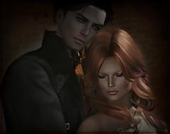 Laisse moi prendre soin de toi (MISS V ANDORRA 2016 - MISSVLA ARGENTINA 2017) Tags: couple portrait love amour passion avatar roxaanefyanucci nordembellys romance romantic pileup mesh pose
