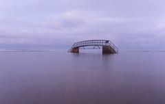 Bridge to nowhere (murphy197) Tags: bridge longexposure scotland nikond7100 tokina1116mm anneflaherty
