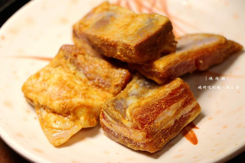 燒肉殿東區燒肉吃到飽040