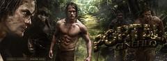 Capa para facebook - Tarzan (Pmela Sampaio) Tags: capa cover portada capaparafacebook filme filmes movie movies tarzan alexanderskarsgard trueblood